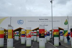 Klimakonferenz COP 21 Paris