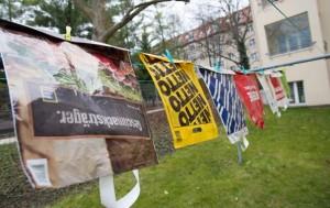Plastiktüten: Praktisch aber schlecht für unsere Umwelt. Foto: Sebastian Hennigs