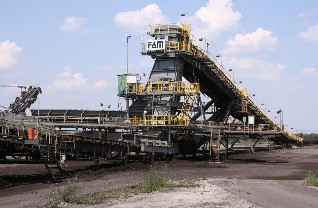 Braunkohle ist der schmutzigste Energieträger und ihr Abbau hat fatale Folgen. Hier: Tagebau Welzow - Foto : NABU/E. Neuling