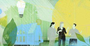 BMWi leitet Diksussionsprozess zur Energieeffizienz ein. Bild: BMWi