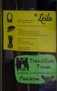 Leila - der Leih-Laden. Foto: Sebastian Scholz