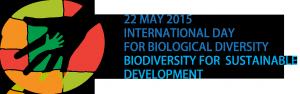 Der Internationale Tag der Biologischen Vielfalt stand 2015 im Zeichen der Nachhaltigen Entwicklung.