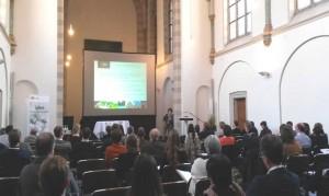 Auftakt des vierten nationalen Forums von IPBES in Bonn (NABU/T.D. Schade)