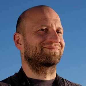 Dr. Ben Metzger