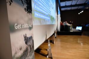 NABU-Wolfskonferenz 2015: Foto: NABU/G. Rottmann