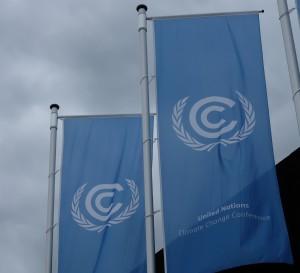 UNFCCC-Fahnen_Bonn