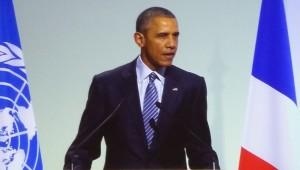 Barack Obama, Präsident der Vereinigten Staaten von Amerika