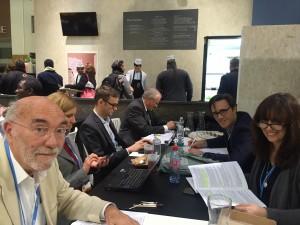 NABU und BirdLife analysieren den Vertragsentwurf.