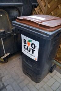 Viele Gemeinden haben trotz Verpflichtung noch keine Biotonne eingeführt - Foto: NABU/K. Istel
