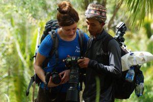 Exkursion nach Sulawesi - Foto: NABU/T. Kirschey