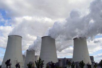 Kohlekraftwerke