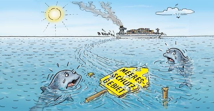 Hoffnungsschimmer für die Meere?