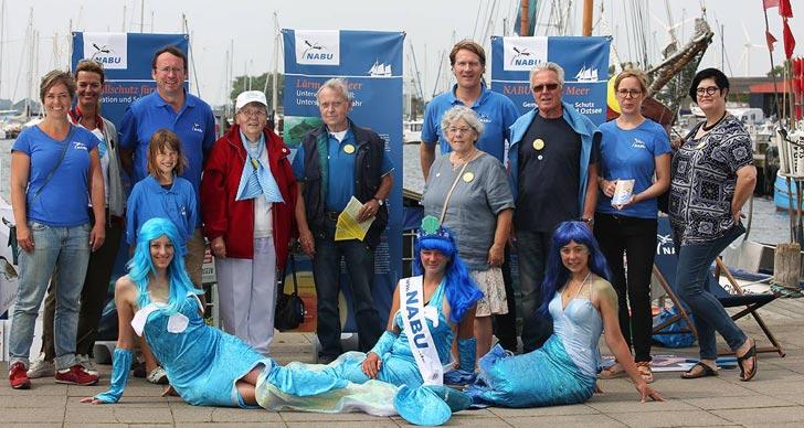 Unsere Meere sind keine Müllkippen