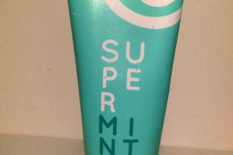 Supermint Zahnpasta