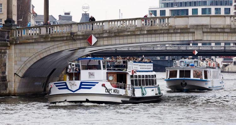 Filterpflicht auch für Binnen- und Fahrgastschiffe