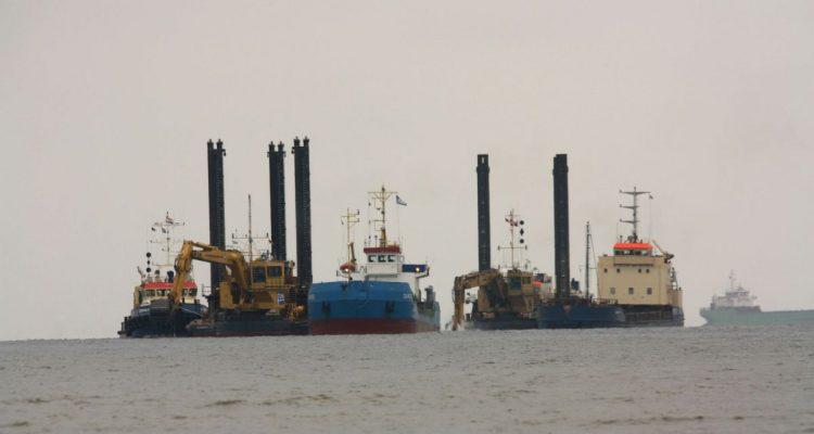 Tag des Ostseeschweinswals: Und Nord Stream 2 gräbt im Meeresschutzgebiet