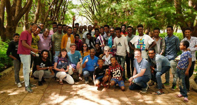 Reisetagebuch Teil 2: Learning by doing – Umweltbildung auf Äthiopisch