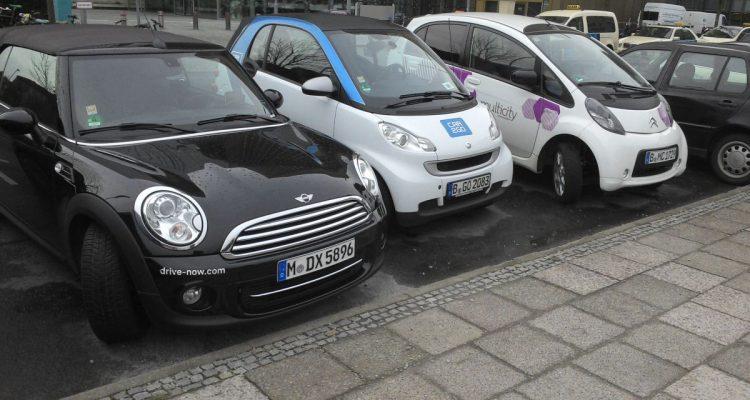 Deutschland zaudert bei CO2-Grenzwerten für Pkw und leichte Nutzfahrzeuge