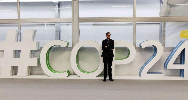 Klimakonferenz im Kohleland