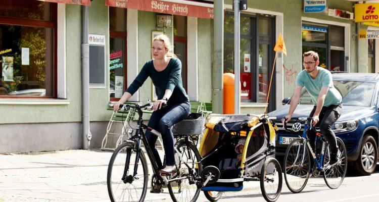 Verkehrskommission: Zähes Ringen um klimafreundliche Mobilität