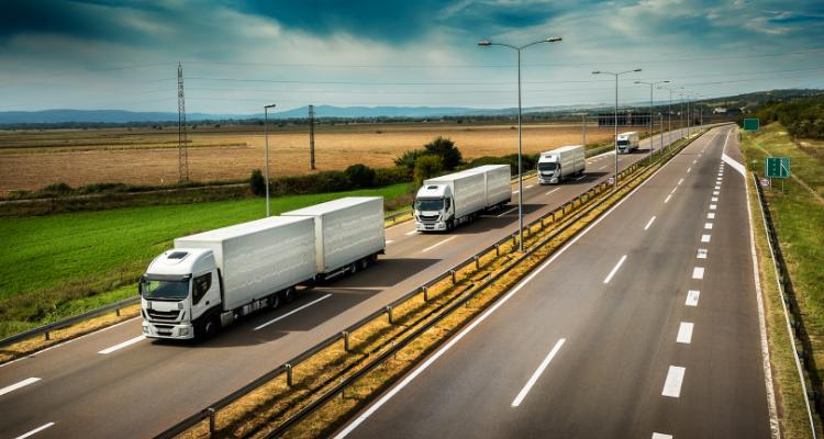 Klimaschutz und Straßenverkehr: Die zentrale Rolle des Lkw