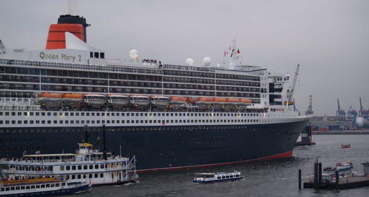 Schifffahrt nicht auf Klimakurs
