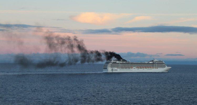 Europäische Kommission legt Grundstein für Klimaschutz in der Seeschifffahrt