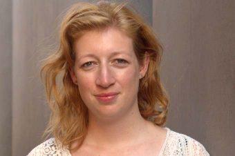 Ingrid Bunker