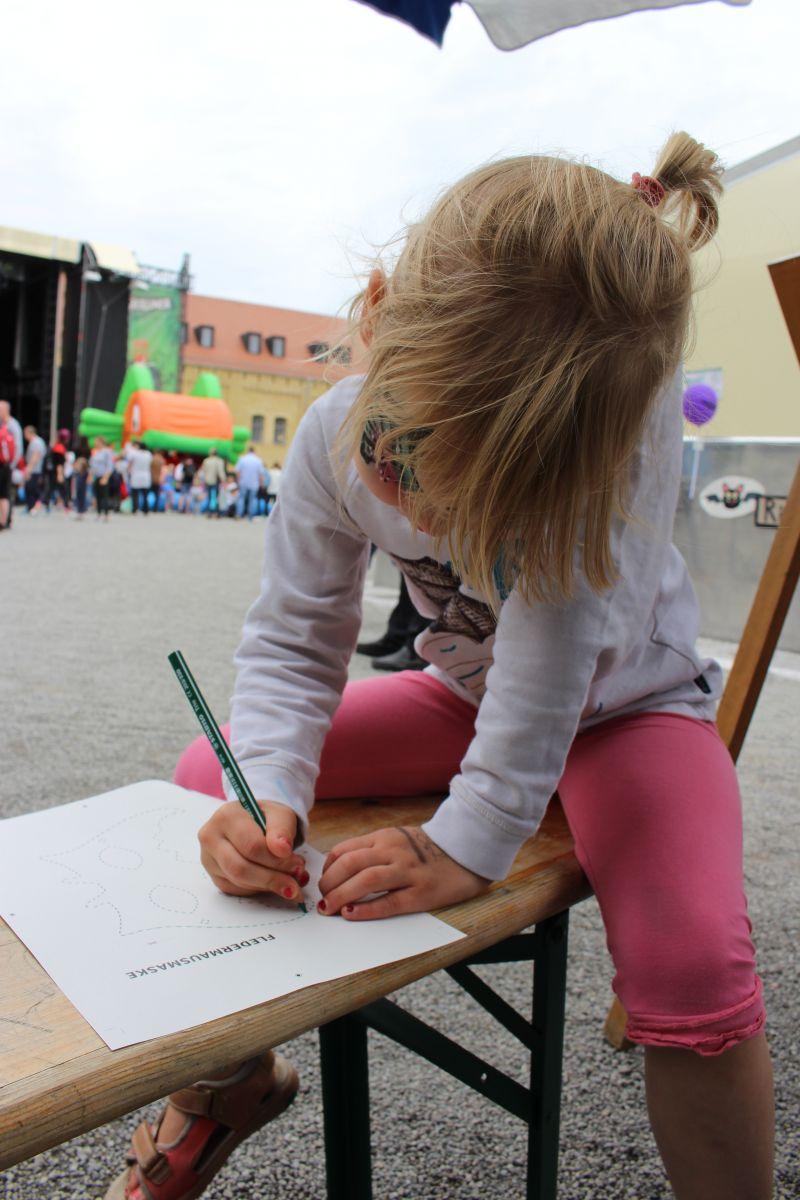 Kinder-Fledermausfest in der Zitadelle Spandau