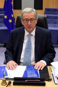 Jean-Claude Juncker will das EU-Naturschutzrecht ändern (Foto: European Commission 2014)
