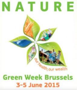 GreenWeek Logo