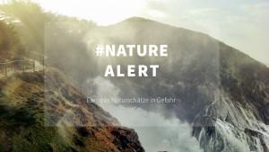 Nature Alert Vorschaubild