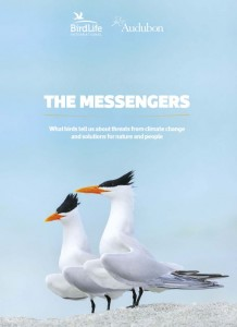 Messengers cover