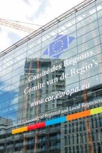 Tag der offenen Tür des Ausschusses der Regionen, © Europäische Union