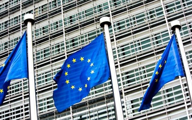 Undichte Leitungen in Brüssel